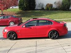 2009 Pontiac G8 Gt Lights Sell Used Customized 2009 Pontiac G8 Gt V8 No Reserve In