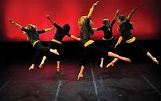 Dance Photography Lighting Lights Action Camera Stage Photography Without Flash