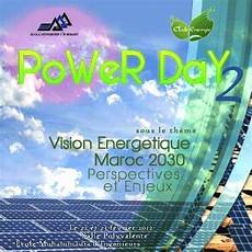 Energy For Work Power For Mankind