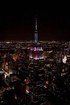 Scranton Times Tower Lighting 2018 Tower Lighting 2018 12 31 00 00 00 Empire State Building