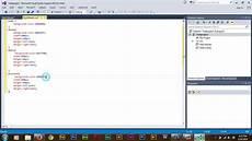 Visual Programming Visual Programming Language First Tutorial Youtube