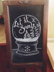Cute Chalkboard Designs 74 Best Studio Snowglobes Images On Pinterest Winter