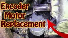 2000 Chevy Blazer 4 Wheel Drive Light Flashes Diy How To Replace S10 Blazer 4wd Transfer Case Encoder