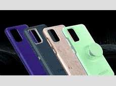 Otterbox Cases For The Galaxy S20 Series Are Now Available