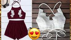 diy clothing tutorials that will make your better