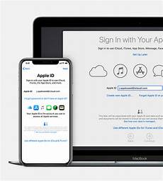 apple account support sign in with your apple id apple support