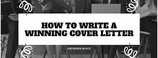 Winning Cover Letters How To Write A Winning Cover Letter Etc Employment