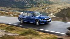 2019 Bmw 3 Series Brings by 2019 Bmw 3 Series Gets Trick Chassis And Idrive Tech