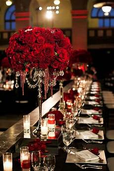red and black theme for wedding 30 chic fun halloween wedding ideas by theme