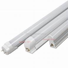 12 Volt Dc Tube Light New Ac Dc 12v 24v T5 T8 Led Tube Light 4ft Integrated Led