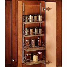 hafele kessebohmer spice rack for mounting on cabinet door