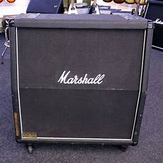 marshall jcm900 1960a cabinet collection only 2nd