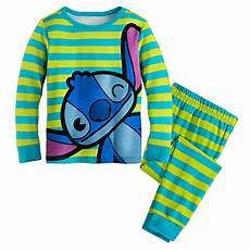 stitch pyjamas for