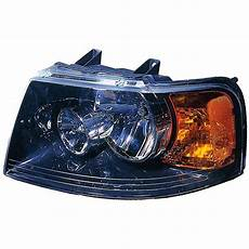 2003 Ford Expedition Light Assembly Carlights360 For 2003 2004 2005 2006 Ford Expedition Head
