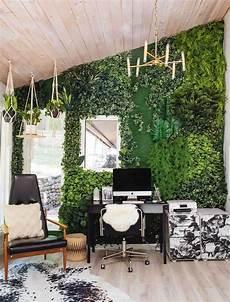 diy faux living wall a beautiful mess