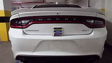 2016 Dodge Charger Lights 2016 Dodge Charger Srt 392 Luxe Light Overlay Tint