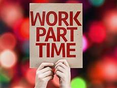 Part Time Jobs 5 Well Paid Part Time Jobs Best Part Time Jobs