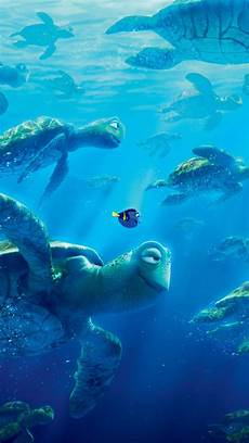 Pixar Iphone Wallpaper by Finding Dory Downloadable Wallpaper For Ios Android