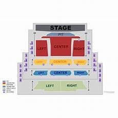 Straz Ferguson Seating Chart Ferguson Center For The Arts Concert Hall Newport News