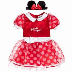 baby minnie mouse clothes disney baby minnie mouse disney dress up costume