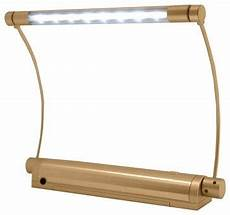 Rite Light Led Picture Light Traditional Rite Lite Gold 9 Quot Wide 8 Led Picture Light