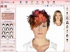 frisuren damen eigenes foto frisuren am eigenen foto testen frisur ideen