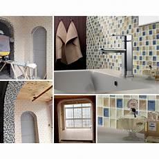 blue tile kitchen backsplash italian porcelain tiles swimming pool glazed ceramic