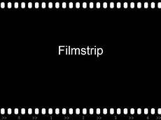 Filmstrip Powerpoint Template Movie Film Cliparts Co