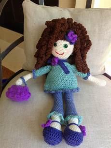 annoo s crochet world my quot look alike quot doll free pattern