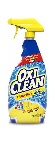Sofa Cleaner And Stain Remover Png Image by Laundry Stain Remover Spray Oxiclean Laundry Stain