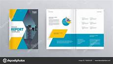 Cover Page Layouts Template Layout Design Cover Page Company Profile Annual