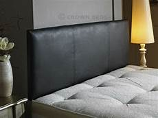 faux leather headboard all sizes and colours