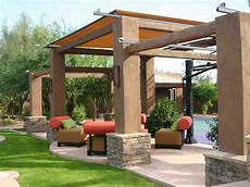 Arizona Pergola Designs Southwestern Landscaping Phoenix Az Photo Gallery