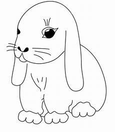 Hase Malvorlage Kinder Ausmalbilder Hasen Kostenlos Malvorlagen Zum Ausdrucken