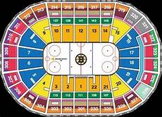 Boston Bruins Seating Chart Interactive Boston Bruins Collecting Guide Tickets Jerseys
