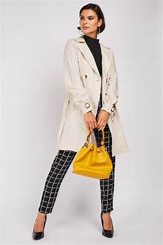 linen trench coats for right belted mix linen trench coat just 6