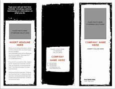 Free Brochure Word Templates Word Brochure Template Brochure Template Word
