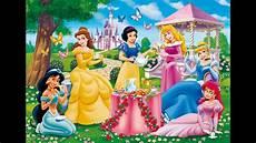 disney princesas novo desenho 2016 princesa ariel