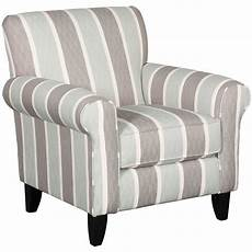 striped accent chairs brianne striped accent chair 502 lifes a mist