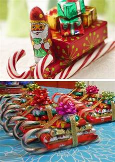 santas sleighs click pic for 22 diy gift