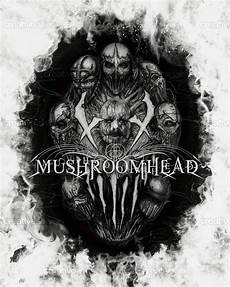Mushroomhead Designs Design A Poster For Mushroomhead Creative Allies