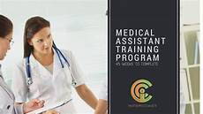 Free Medical Assistant Training Medical Assistant Training Program Intercoast Colleges