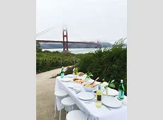 My First Pop Up Dinner Party