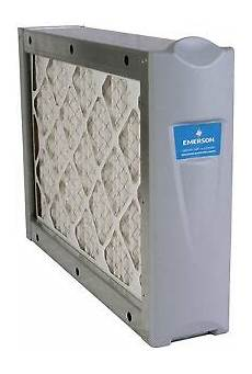 white rodgers acm2000m 108 emerson 4 quot media air cleaner
