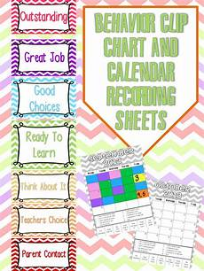 Chevron Behavior Clip Chart Fundamentals Of Firsts Chevron Behavior Clip Chart And