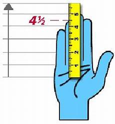 Tennis Racket Grip Size Chart How To Choose A Tennis Racket And Grip Size Tennisnuts Com