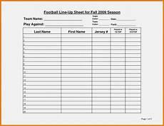 Printable Depth Charts The Glamorous 027 Football Depth Chart Template Best Ideas