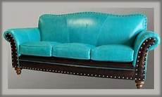 Aqua Leather Sofa 3d Image by Albuquerque Turquoise Leather Sofa Turquoise Sofa