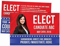 Templates For Mailers Political Mailers Template Merrychristmaswishes Info