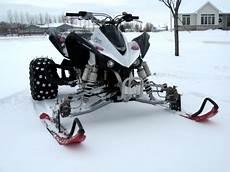 Kawasaki Atv Ski Snowmobile Conversion Kit Fits All Models